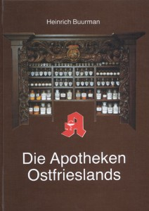 Die Apotheken Ostfrieslands