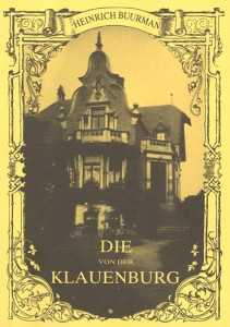 Die von der Klauenburg