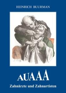 AUAAA - Buchcover